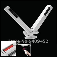 Folding Wireless Infrared Sensor Bar for Nintendo Wii 80071