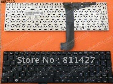 wholesale free shipping 100% brand new ORIGINAL laptop keyboard for SAMSUNG RF710 RF711(China (Mainland))