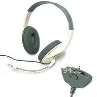Headset Headphone Microphone for Xbox 360 LIVE 80086