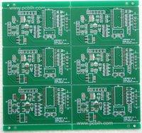 5pcs 10cm X 10cm PCB Sample Etching Prototype Fabrication UL RoHS US $49.00 / lot