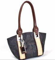 мода супер звезды сумки женщины плеча сумки дамы PU сумка