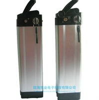 36V16Ah electric bike battery with charger