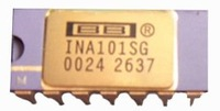 INA101SG , IC CHIPS  HOT SALE  GREAT QUALITY  60DAYS WARRANTEE