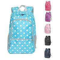 packback natural fish 940 # shoulder bag high students school bags