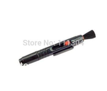 New 1PCS/LOT Lens pen Cleaning Pen Cleaner for Camera Camcorder Lens