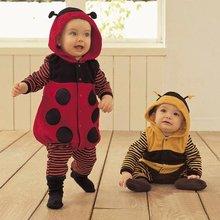 infant ladybug promotion