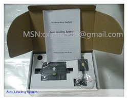 Auto leveling system for vehicle xenon head lamp (ASL-1) hot sale 2012(China (Mainland))