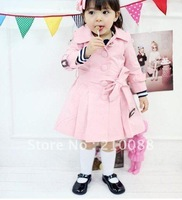1pcs B2W2 baby's coat children's clothing babys wrap girl's outwear B2W2 clothing