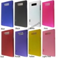 hot sell  free shipping  20pcs/lot  Hard Back Cover Case for LG Optimus L7 P705 P700