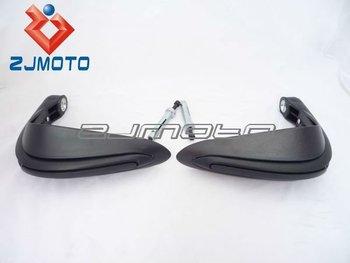 Motorcycle Motocross Dual Road Dual Sport Super Moto Handguards Free shipping for YAMAHA FZ6 08-09 FZ1 08-09