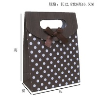 12pcs paper jewerly packaging, gift bag, gift pouches-free shipping