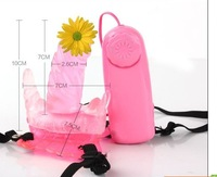 Wireless Remote Control Vibration Butterfly, Irresistible Butterfly Strap Ons Vibrator Dildo, Adult Sex toys for Woman