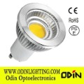 special reflector 5W MR16 E27 GU10 COB LED spot light