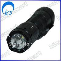 Small SUN White LED 1AA Battery 573 Flashlight Torch 80344