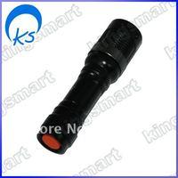SMALL SUN ZY-A3 CREE Q4 LED AA/14500 Zoom Flashlight 80364