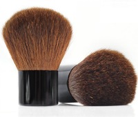 Peak wool powder brush large pure wool brush Blush Brush kabuki makeup brush NEW