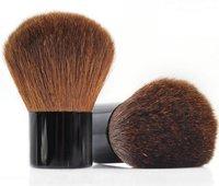 Peak wool powder brush large pure wool brush Blush Brush kabuki makeup brush NEW