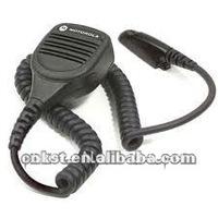 FREE shipping MOTO PMMN4021A handheld microphone speaker for GP328 GP338 GP340 PRO5150 MTX8250 MTX950 MTX9250 PR860