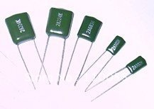 Free shipping !!!   Polyester Film Capacitor Assorted Kit, 30Value, 280PCS free shipping 470uF-470nF