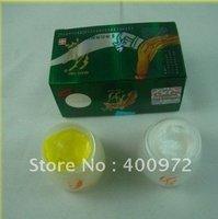 Qian Mei white cream and yellow ginseng cream free shipping 2012 hebal