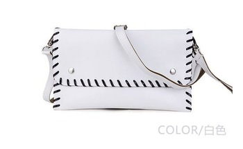 2012 NEW  Fashion handbags women Vintage bag  Envelope leisure bags