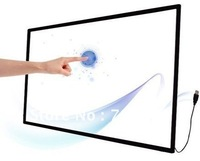 "17"" infrared touch screen / panel"