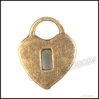 Fashion 60pcs/lot Romantic Carved Love Heart  Pendant Charms Antique Silver Plated Zinc Alloy Pendants Fit Jewelry Diy 142789