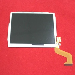 New For DSi XL Top LCD Screen.Upper LCD Screen for dsi xl for dsi LL Tested before shipping(China (Mainland))