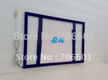"24"" infrared touch screen / panel"
