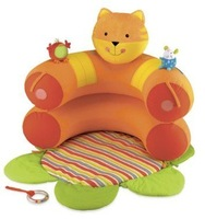 wholesales 10pcs/lot - Mothercare Sunshine Garden Sit Me Up Cosy