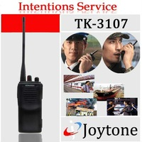 Quality guaranteed power portable walkie talky (TK-3107) [shipment: Singapore Air Mail]