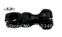 2012 JCSP Aluminum Alloy bicycle stem bike stem adjustable 25.4/31.8mm free shipping