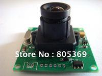 Serial camera RS232  digital camera