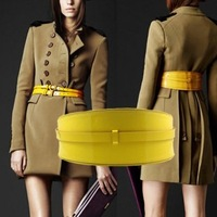 2012 women's european style widen belts set multifunction Cummerbunds fashion belt ladies 3designs high quality wholesale/retail