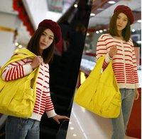 Shoulder bag  Mummy bags multifunction fashion shoulder bag waterproof  10 colours can chose free shipping