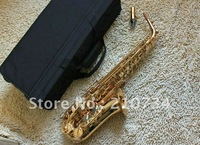 Wholesale -  NEW Gold Alto Saxophone YA 275 Very beautiful