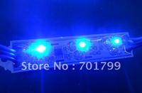 LED digital module,WS2811IC,9pcs 5mm straw hat led(3R3G3B);DC12V input,waterproof,20pcs a string;size:75mm*12mm