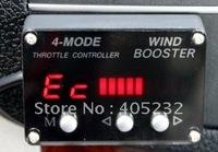4-mode 10-STEPS Throttle Controller suitable for Honda