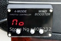 4-mode 10-STEPS Throttle Controller suitable for Toyota New RAV4/camry/corolla
