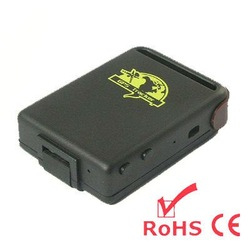 2012 personal gps car trackerTK102B/TK102-2 Sim900 GPS module--Tracking platform provided,Imei active service support-CE support(China (Mainland))