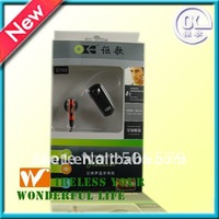 free shipping wholesale wireless earphone bluetooth stereo headset C703