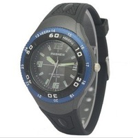 0165 - free shipping + wholesale + brand men's diving watch + watches 100% hot fashion