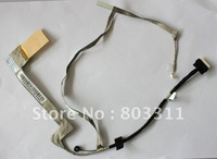 Free shipping brand new orgianl screen cable for asus  K52 A52 ASUS K52F A52F K52N K52JR A52J 1422-00NP0AS for LCD only