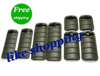 Knight KAC Handguard RAS Rail 8pcs Cover (KAC-OD)