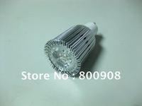 free shipping!promotion! 20PCS/lot Wholesale energy saving lamp low carbon 3*1W LED Bulb spot light E27/GU10/MR16/GU5.3