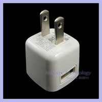 Free shipping  USB Type Travel Charger Adapter US Plug For Blackberry