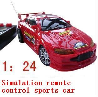 mini rc  remote control  car model cheap electric car fashion model kids toys gift+free shipping
