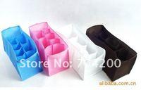 12pcs/lot- 3 colors solid  Diaper Bag Organizer Insert S M L/mama Diaper bag/Nappy bag