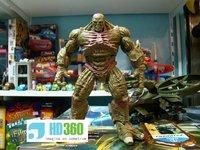 2шт чудо супер герой невероятный Халк и мерзость 7 дюймов действий рис