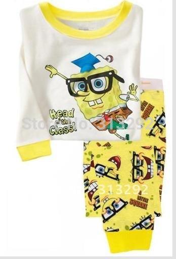 Пижама для мальчиков P261,  /, 100% /2/7
